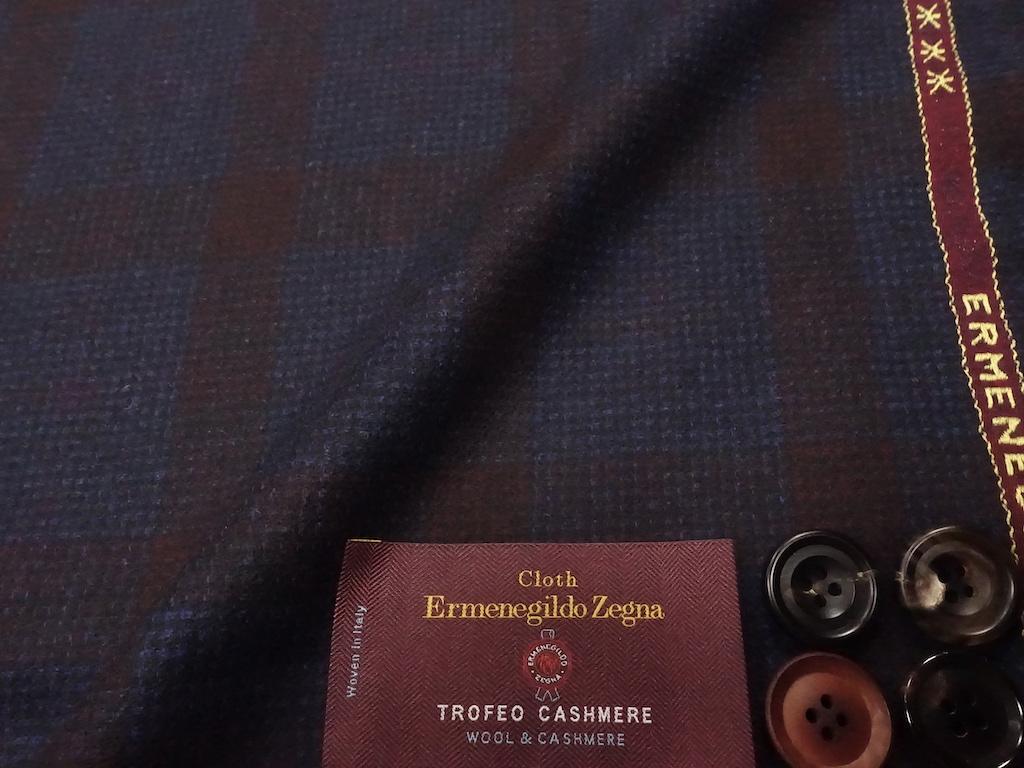 エルメネジルドゼニアジャケットコレクション(2020/8/31)