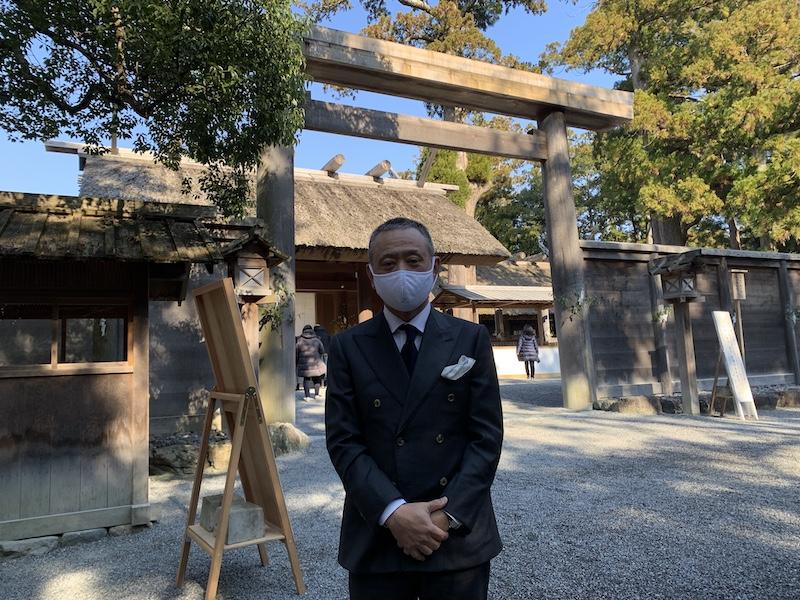 いま日本にいるから(2021/1/13)