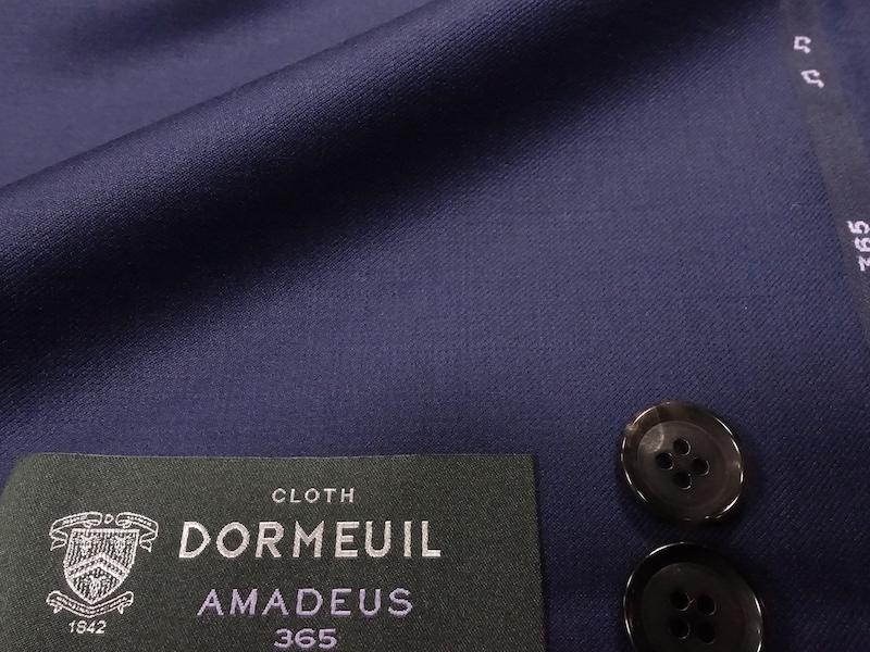 ドーメルアマデウス365新柄入荷(2021/2/4)